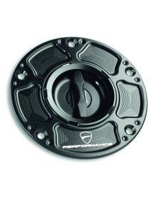 Ducati Tankdop Racing 899/959/1199/1299 Panigale