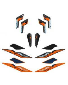 KTM Factory Graphics Kit Stickerset 1290 Super Duke R