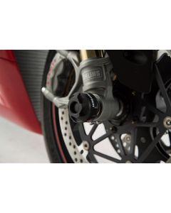 SW-Motech Voorvork Sliders Ducati 899 Panigale (14-)