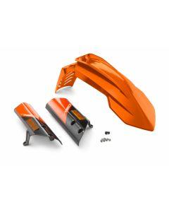 KTM Spatbordset Oranje 790 Adventure