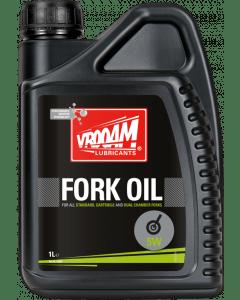 Vrooam Fork Oil 5W 1ltr