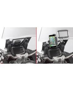 GIVI FB7408 Accessoiressteun voor S902A/GPS-Houder Multistr. 1200/1260