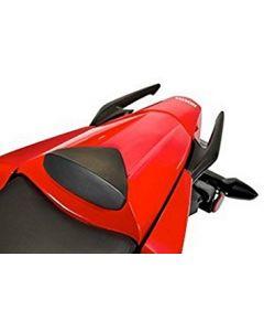 Honda Seatcover Millennium red CBR 300 R (15-17)