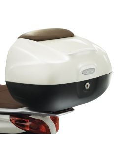 Piaggio Topkoffer 37 Liter Pearl White Medley 125