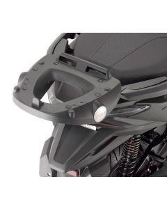 GIVI SR1166 Topkofferrek Monolock/Key Honda Forza 125/300 (15-18)