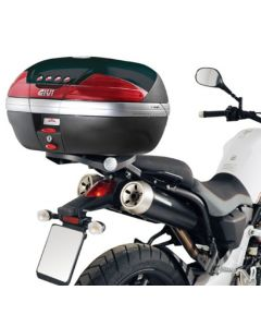 GIVI 356FZ Topkofferrek Yamaha MT-03 660 (06-14)