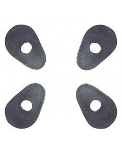 Rizoma Knipperlicht adaptor 4 stuks