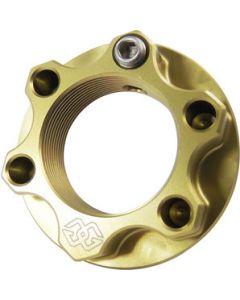 Gilles Borgmoer ACMA M24x1.5 Goud