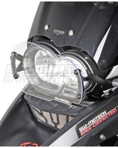 SW-Motech Koplampbeschermer BMW R 1200 GS (08-)
