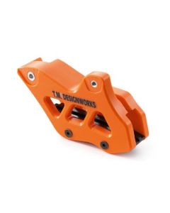 KTM Kettinggeleider Oranje