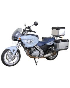 SW-Motech Zijkofferrek Quick-Lock BMW F650 CS (02)