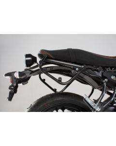 SW-Motech Legend Gear Zijtasdrager Links Yamaha XSR 700 (16-)