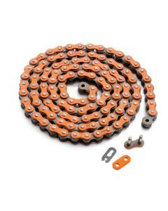 KTM Ketting Oranje 520 X 120