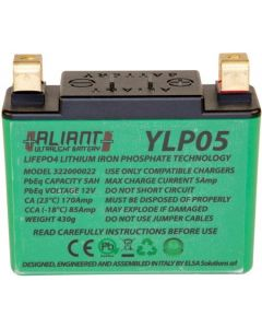 Aliant Accu YLP05 Lithium