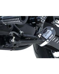 R&G CERG0306CL Spatbord Verlenger Carbon
