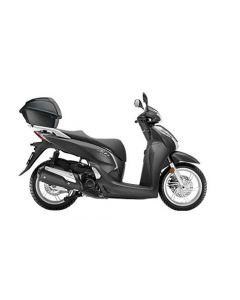 Honda Topkoffer Kit 35L Mat Cynos Gray Metallic SH 300 (i) (14-)