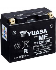 Yuasa Accu YT12B-BS