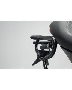 SW-Motech Legend Gear Zijtasdrager Rechts Ducati Monster 821 (18-) 1200/S (17-)