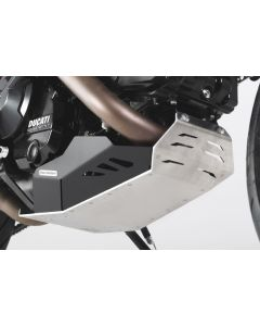 SW-Motech Carterplaat Ducati Hypermotard 821 / SP (13-)