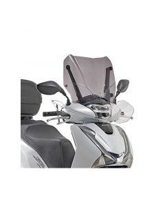GIVI D1155S Windscherm Getint Honda SH125I-150I