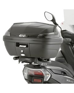 GIVI SR2120 Topkofferrek Monolock Yamaha Tricity 125-155 (14-17)