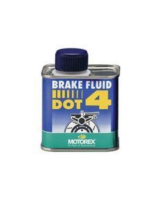 Motorex Remvloeistof DOT4 250ml