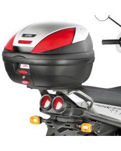 GIVI SR372 Topkofferrek Monolock Yamaha BW'S 125 (10-16)