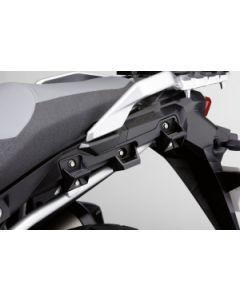 Suzuki Bevestiging Zijkofferset V-Strom Kunststof V-Strom DL 650 XT (17-)