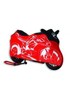 Ducati Motorhoes Binnen Panigale V4/S