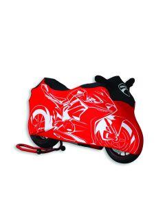 Ducati Motor Hoes Binnen Panigale