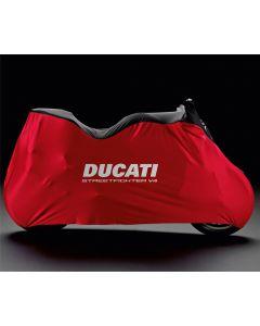 Ducati Motorhoes Binnen Streetfighter V4