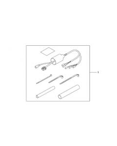 Honda Bevestigingskit handvatverwarming CBR 500 R (13-15)