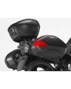 Suzuki Zijkofferset 35 Liter Koffers V-Strom DL 1000 (02-09)