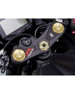 Suzuki Kroonplaatprotectie Gsx-R GSX-R 1000 / R (17-)