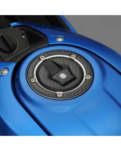 Suzuki Tankdop Protectiesticker Stone Chip GSX-R 125 (2018)
