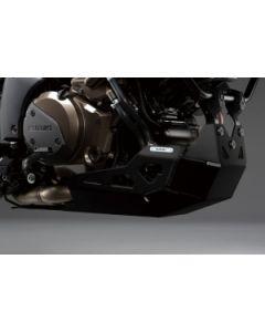 Suzuki Onderbak Aluminium Zwart