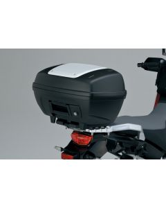 Suzuki Topkofferset 35L - Inclusief Montagemateriaal V-Strom DL 1000 XT / V-Strom DL 650 XT (17-)