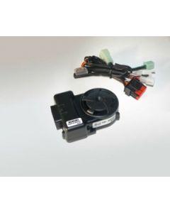 Suzuki Stroomkabel Alarmset DL1050 XTA