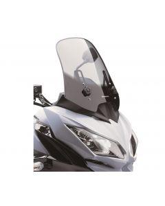 Kawasaki Windscherm Getint Versys 650 (17-)