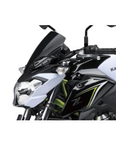 Kawasaki Windscherm Smoke Z 650