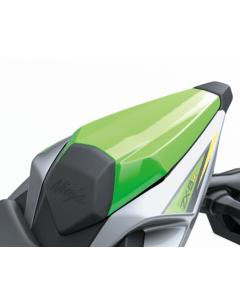 Kawasaki Seatcover Groen