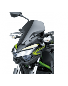 Kawasaki Windscherm Smoke Z 650 (20-)