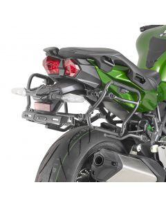 GIVI PLXR4123 Zijkofferrek Kawasaki Ninja H2 SX (18-19)