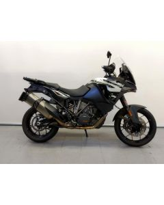 KTM 1290 SUPER ADVENTURE S ABS