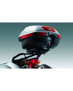 Honda Topkoffer 45L Digital Zilver Metallic FJS 600 Silverwing / VFR 800 F (05-10)