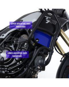 R&G AB0054BK Valbeugels Adventure Boven Zwart Yamaha XTZ700 TENERE 19-