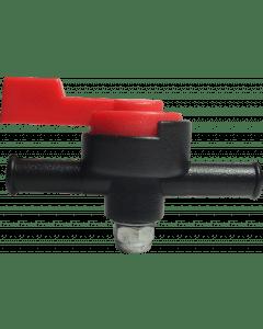 Booster Benzine Kraan 8mm