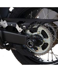 R&G CG0024BK Kettingbeschermer Zwart Honda CRF1100L AFRICA TWIN(ADVENTURE SPORTS) 20-