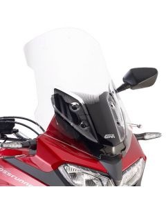GIVI D1157ST Windscherm Transparant Honda Cr.runner 800 (15-17)