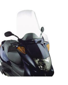 GIVI D202ST Windscherm Transparant Honda Foresight/Pantheon